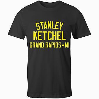 Stanley Ketchel Boxing Legend T-Shirt