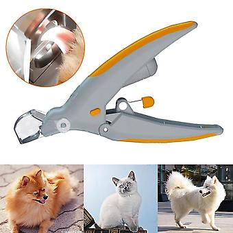 Professional Pet Dog Cutter Cat And Dog Nail Clipper Cutting Machine  (as