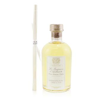 Antica Farmacista Diffuser - Damascena Rose, Orris & Oud 250ml/8.5oz