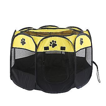 Pet House respirabil și confortabil Kennel Cat Așternut Pet