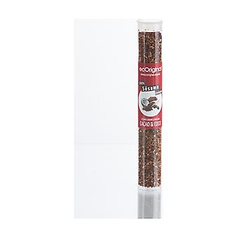 Organic Sesame with Cocoa and Coco 70 g