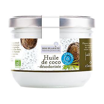 Deodorized coconut oil 400 ml