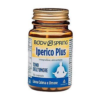 Hypericum Plus 50 capsules