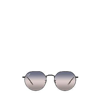 Ray-Ban RB3565 svarta unisex solglasögon