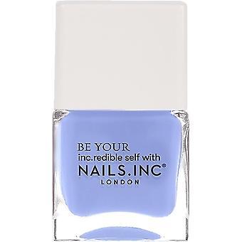 Nails inc Relationship Status: Proud Nail Polish Collection - New Bond Street 14ml