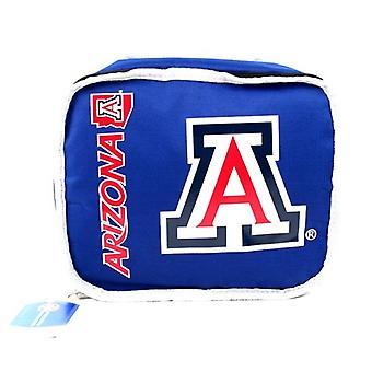Arizona Wildcats NCAA Insulated Lunch Bag