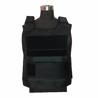 Outdoor Equipment Tactical Vest Airsoft Military Tactical Vest Molle Combat Assault Plate Carrier