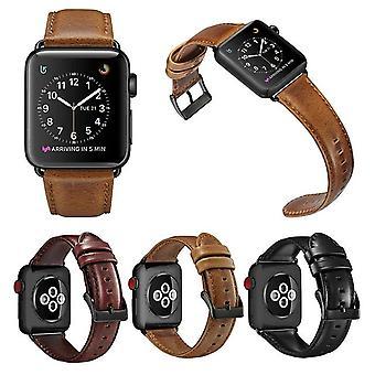 For Apple Watch Series 6/5/4/3/2/1 Replaceable Bracelet Wrist Strap
