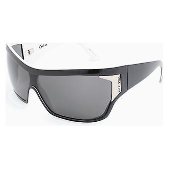 Solglasögon för damer Jee Vice JV19-DYSLEXIC-BLK-WHT