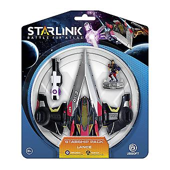 Starlink Battle For Atlas Starship Pack Lance (PS4, Nintendo Switch et Xbox One)