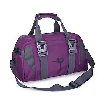 Sacs à bandoulière de forme physique multifonfonfonments de sac de gymnastique de sports de femmes