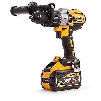 Dewalt DCD999X1 18v 1x9Ah XR Flexvolt Adv High Power Combi Drill Kit