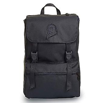 Jolly Invicta Solid S, Black, 15 Lt, Leisure Icon Backpack