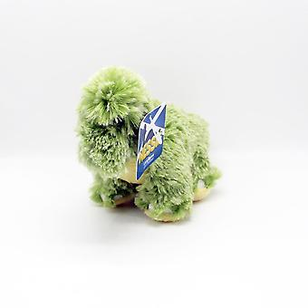 Lang Syne Publishers Ltd Nessie Soft Toy Green 15cm