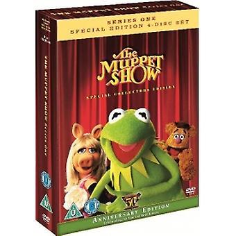 Muppet Show Series 1 DVD