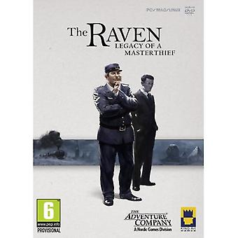 The Raven Legacy of a Master Thief Game PC