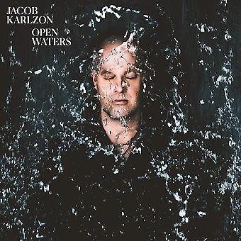 Jacob Karlzon - Winyl na wodach otwartych