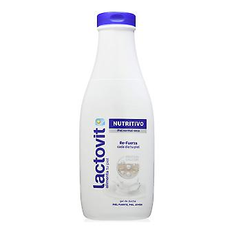 Shower Gel Original Lactovit (600 ml)