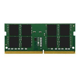 Kingston 4GB DDR4 2666MHz (PC4-21300) CL19 SODIMM Speicher
