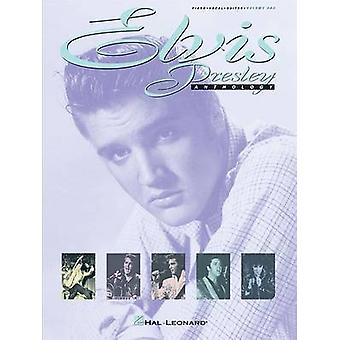 Elvis Presley Anthology  Volume 1 by Edited by Hal Leonard Publishing Corporation