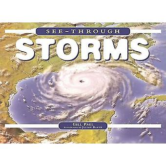 See Through Storms by Gill Paul