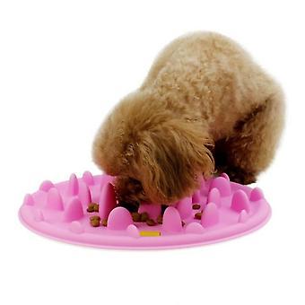 Lemmikkieläinten ruokinta ruoka-astiakulho