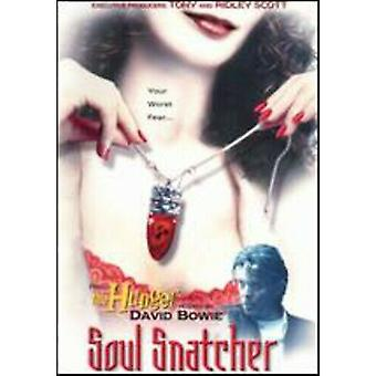 Hunger Soul Snatcher [DVD] [Regio 1] [ DVD