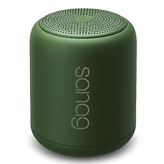 Portable outdoor waterproof audio(Green)