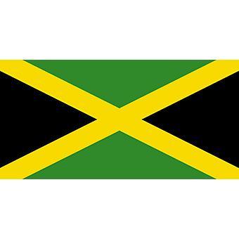 Flagge - Jamaika