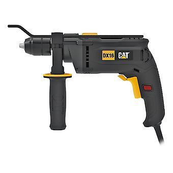 CAT 850W 13mm Impact Drill/DX16