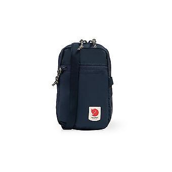Fjallraven High Coast Pocket 23226560 vardagliga kvinnor handväskor