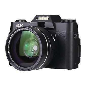 4K nagyfelbontású 16x digitális fényképezőgép micro single retro wifi time-lapse shooting professional