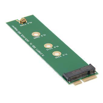 M.2 Ngff Ssd To Ux31 Ux21 Ssd adapter Ssd átalakító alaplap Ssd Ux31 Ux21