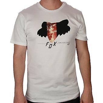 Fox Head T-Shirt ~ Dragger