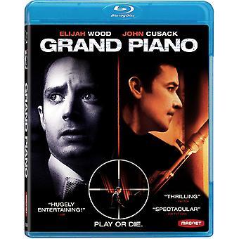 Grand Piano [BLU-RAY] USA import