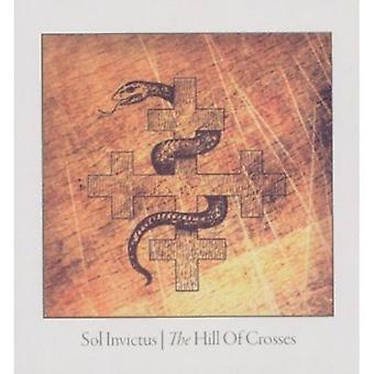 Sol Invictus - Hill of Crosses [CD] USA import