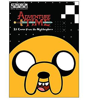 Adventure Time - Adventure Time: It Came From the Nightosphere [DVD] USA import