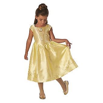 Belle Kostüm aus dem Disney Film Die Schöne und das Biest