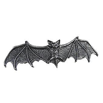 Darkling Bat gotiske tinn hår lysbildet