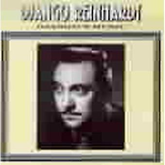 Django Reinhardt - Django's Music [CD] USA import