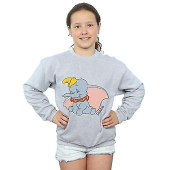 Disney flickor Dumbo klassiska Dumbo Sweatshirt