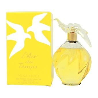 Nina Ricci L lucht Du Temps Shower Gel