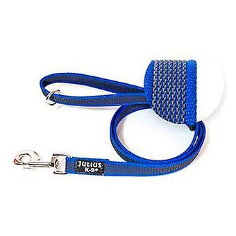 Julius K9 Strap Color & Gray IDC Blue 2.2 m (Dogs , Collars, Leads and Harnesses , Leads)