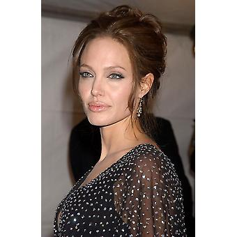 Angelina Jolie At Arrivals For Premiere Of The Good Shepherd Ziegfeld Theatre New York Ny December 11 2006 Photo By Kristin CallahanEverett Collection Celebrity