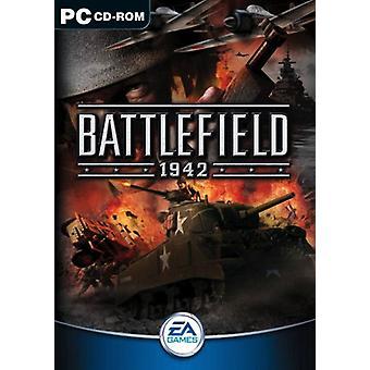 Battlefield 1942-New