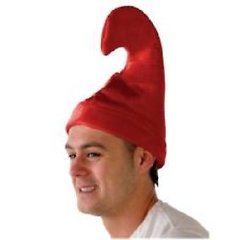 Cappello elfo - rosso