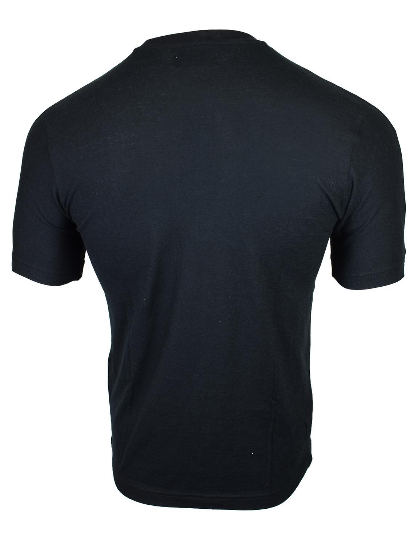 Adidas Originals Mens Black Deluxe T-Shirt BJ9532
