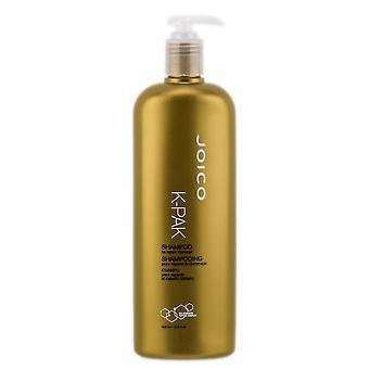 Joico K-Pak Shampoo - å reparere skaden (størrelse: 16,9 oz)