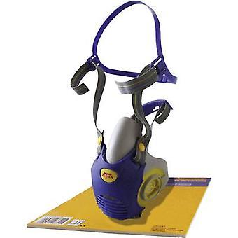 L + D upixx Etna eurmask 26202 halfmasker gasmasker w/o filter