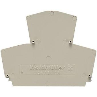 Weidmüller 1059100000-1 WAP WDK2.5 Grey 1 pc(s)